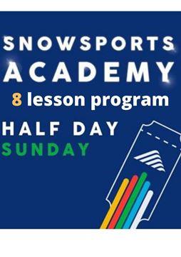 Picture of Snowsports, Academy, Ski/Board Sunday