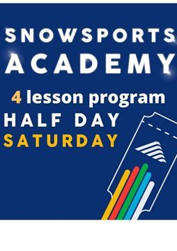 Picture of Academy Sat 4 lesson package